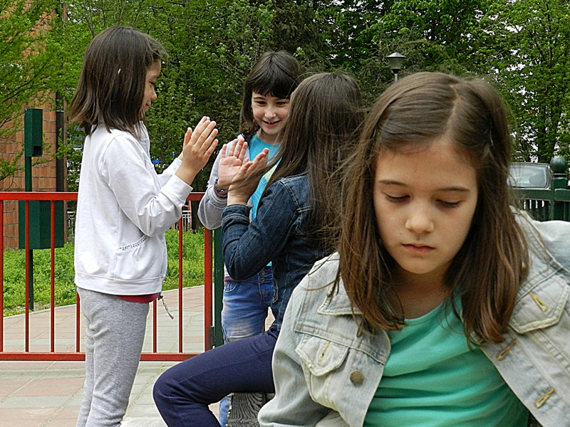 bullying in the schools In schools that have an anti-bullying program, bullying is reduced by 50% the stop bullying now foundation was founded to address the epidemic of bullying that.