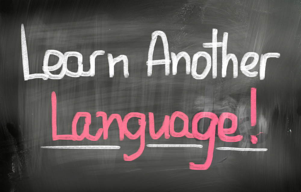 Twenty-five Reasons to Study Foreign Languages