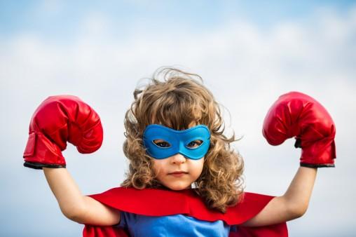 kid-superman