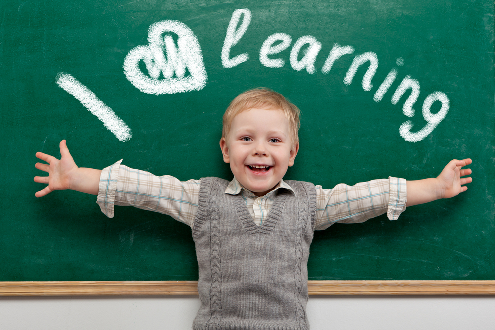 I-love-learning