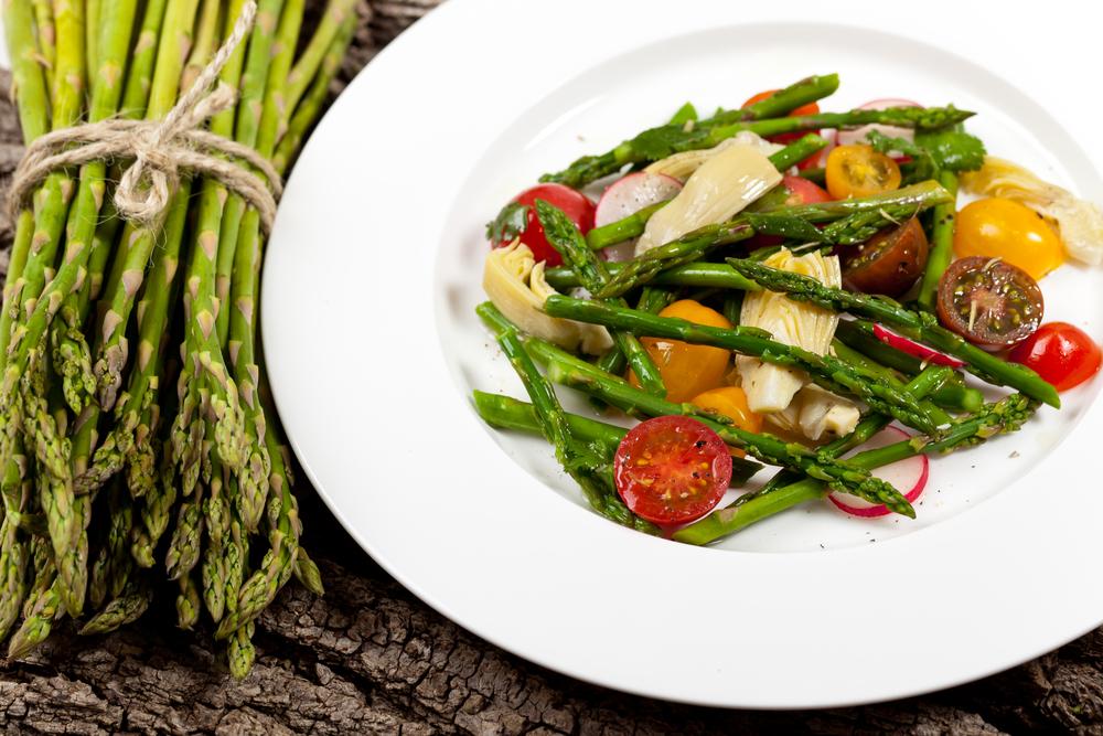 asparagus-tomato