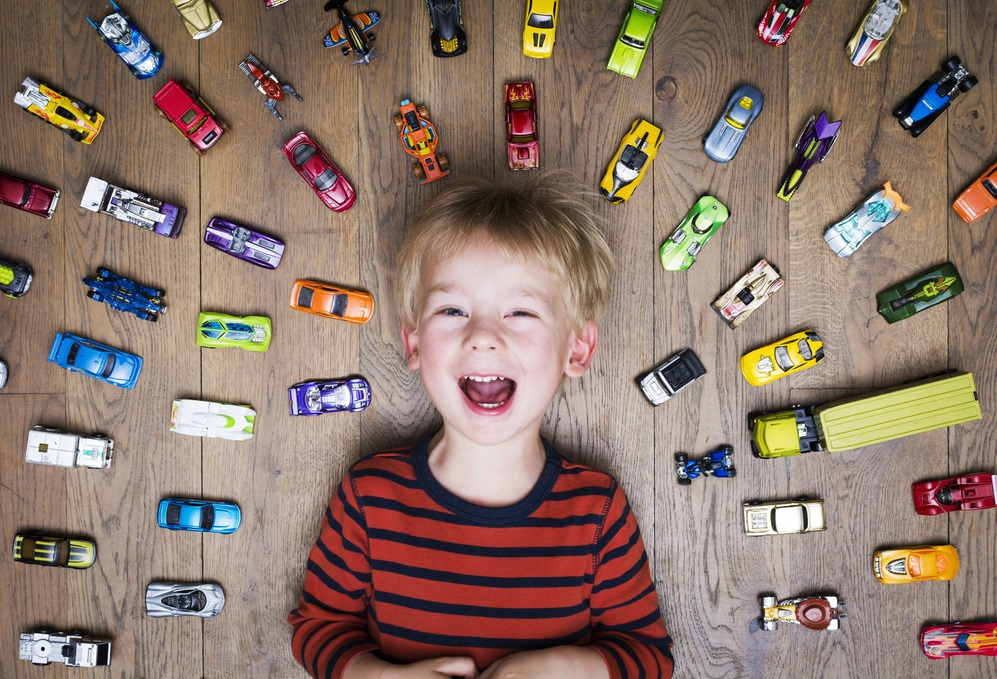 Model Toys For Boys : Toy gender stereotypes