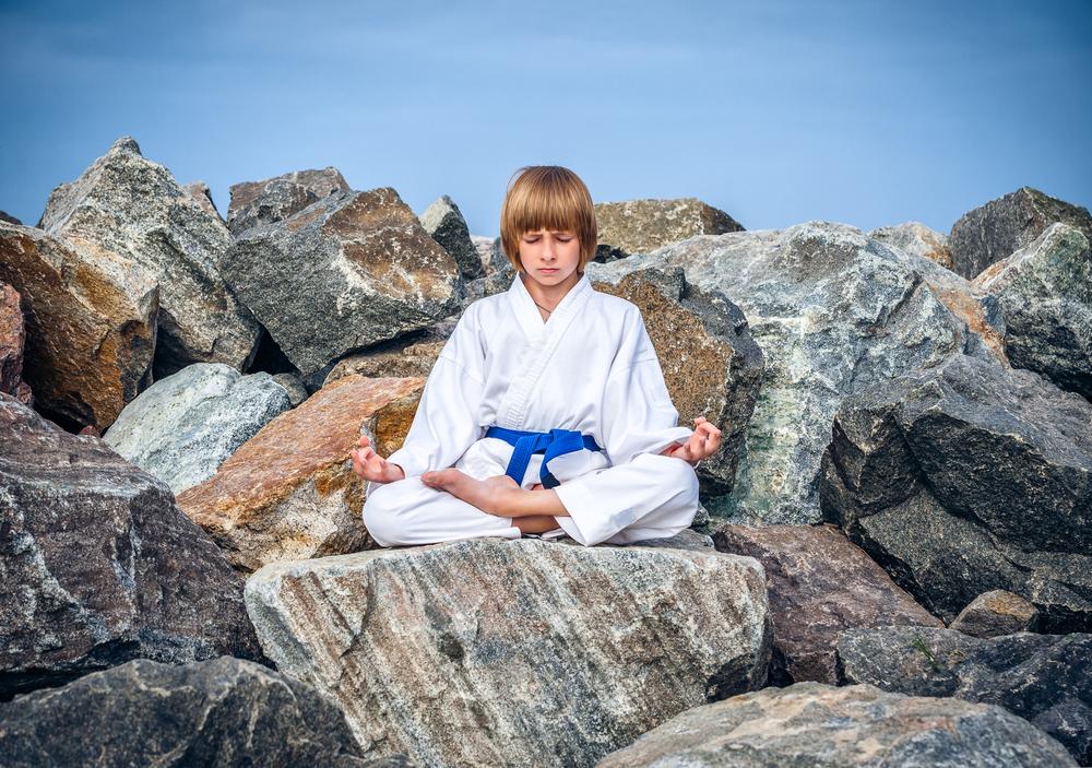 child-doing-yoga