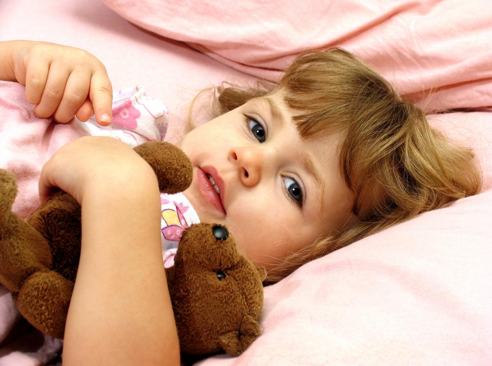 Kako bismo naše mališane navikli na redovan san potrebno je da stvorimo rutinu.