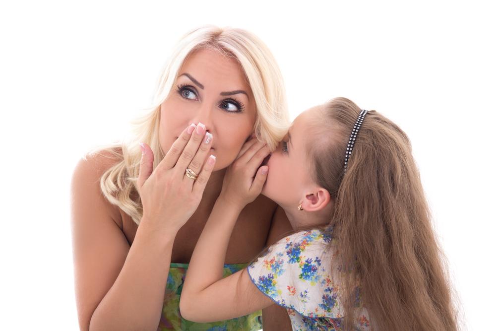 girl-whispering