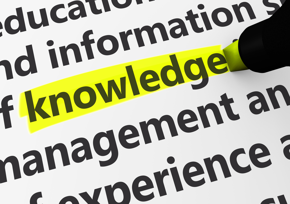 knowledge-marked