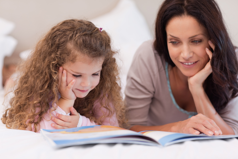 mom-and-daughter-bedtime-story
