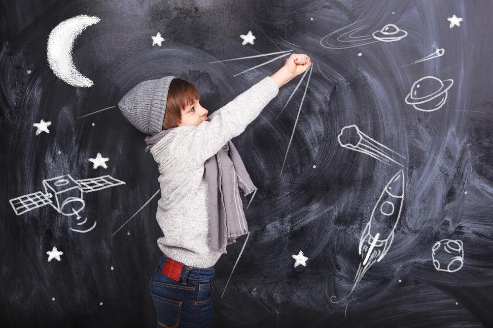 Zagonetna pitanja podstiču decu na razmišljanje