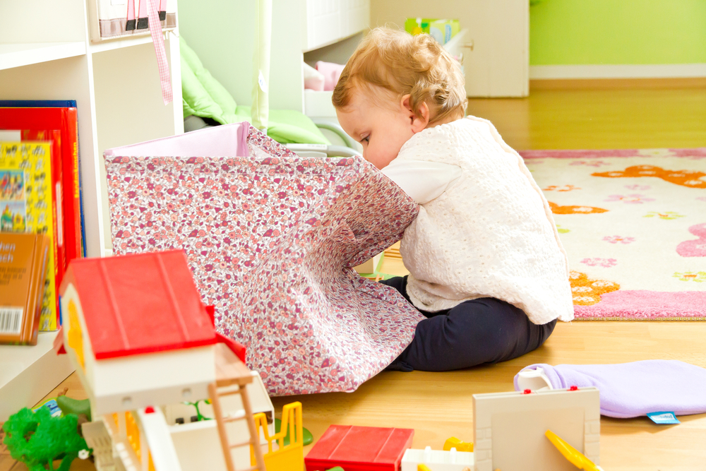 curious-baby-girl-in-childrens-room