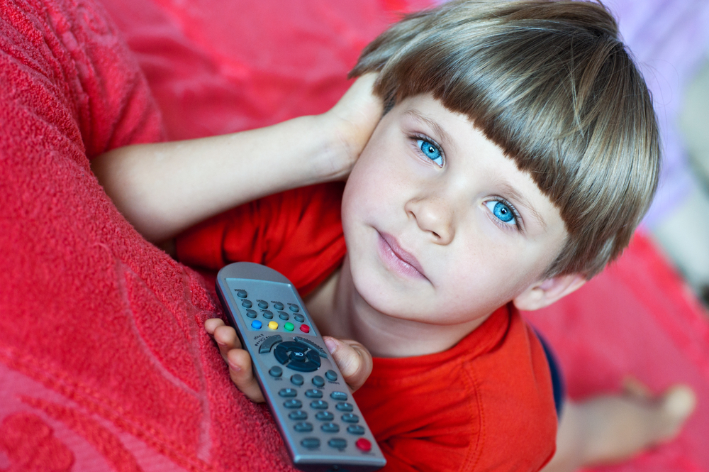 The Impact of TV Violence on Children and Adolescents