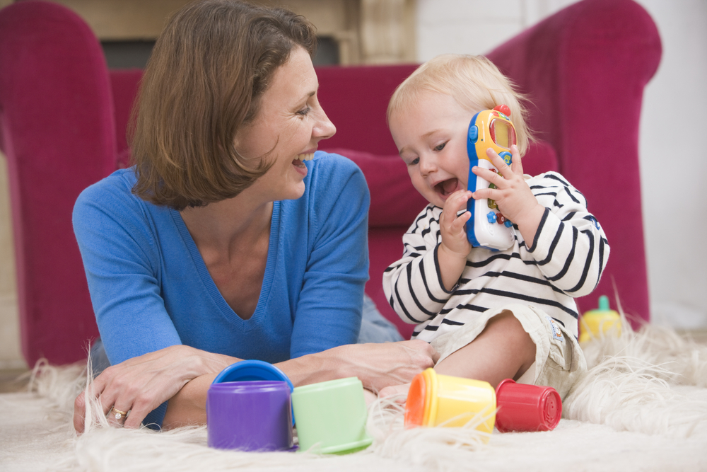 mother-and-her-baby-boy-in-living-room