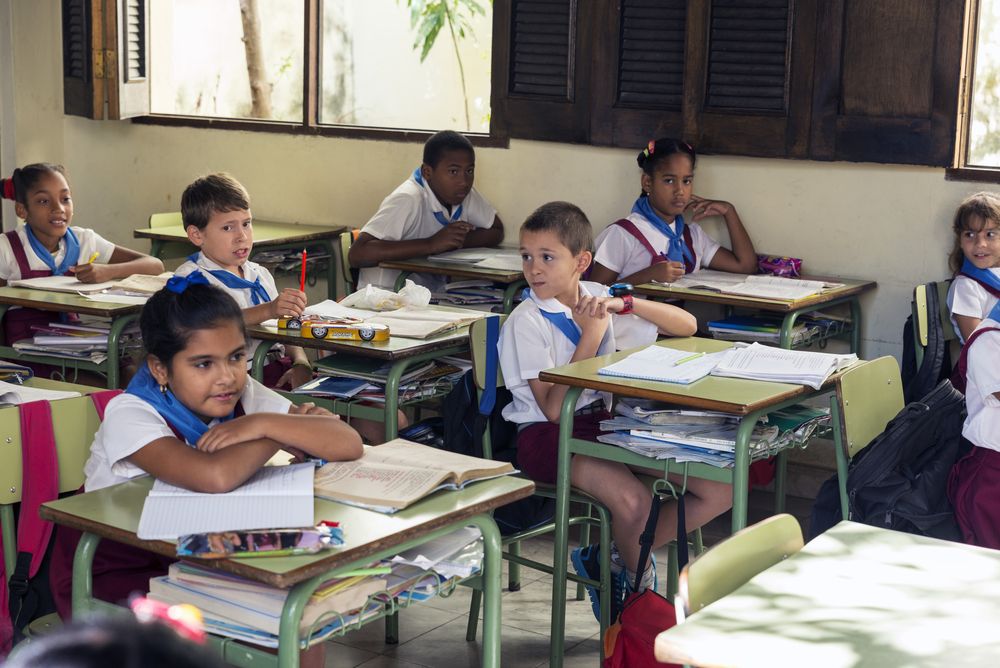 Education System Of Cuba