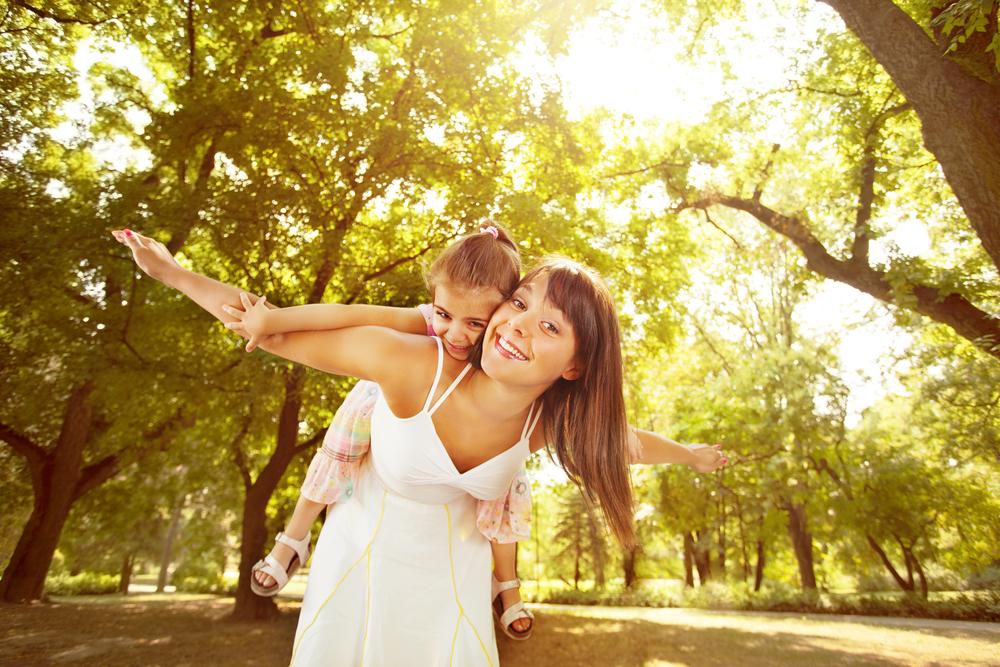 Jedna od najboljih stvari koje možete učiniti za vaše dete je da brinete o sebi i da nađete vreme da Vašepotrebe budu zadovoljene.