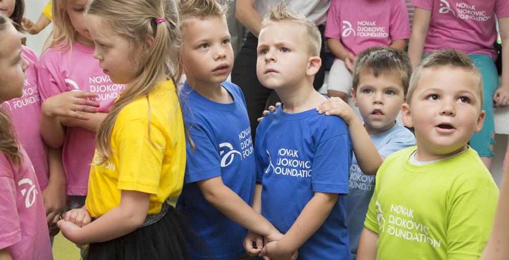Development Programs Archives Novak Djokovic Foundation