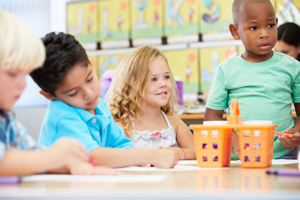 Study High Quality Early Education >> Big Benefits Of Investing In Quality Early Childhood Education
