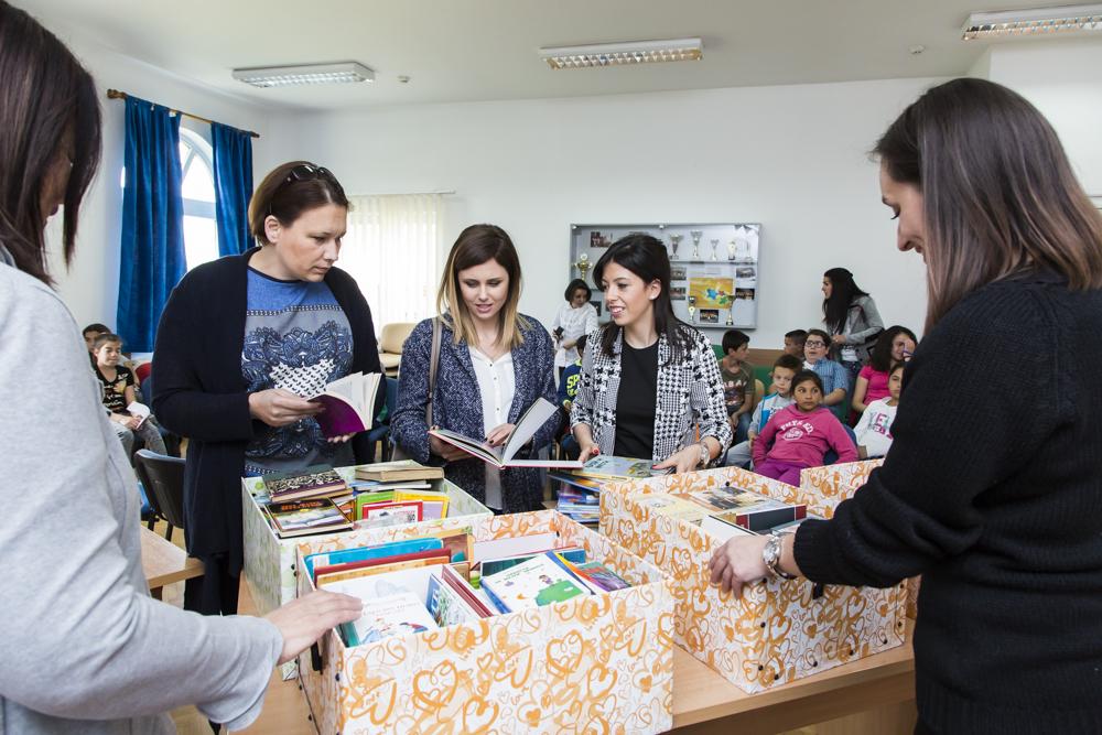 NDF Dan Knjiga Decje Selo
