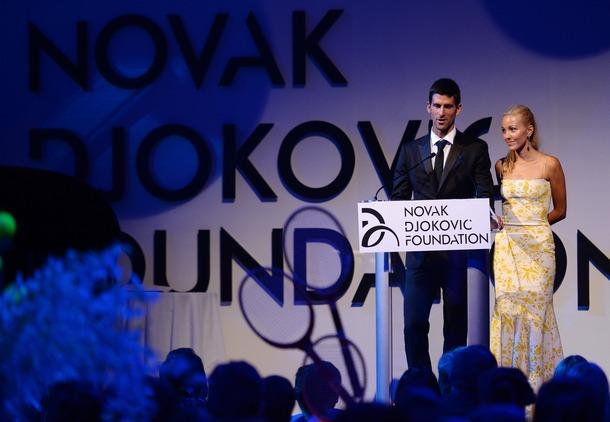Kate Hudson: Novak Djokovic Foundation London Gala!: Photo