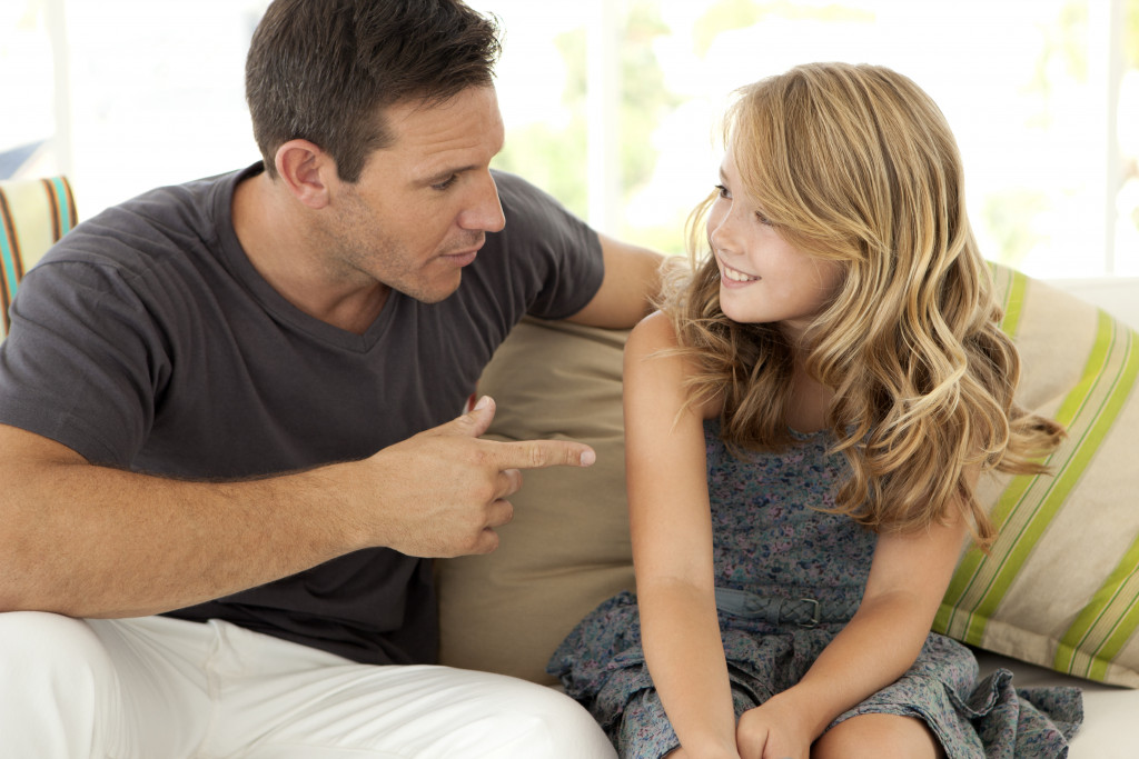 Why Do Kids Lie? Empowering the Clueless Parents of a