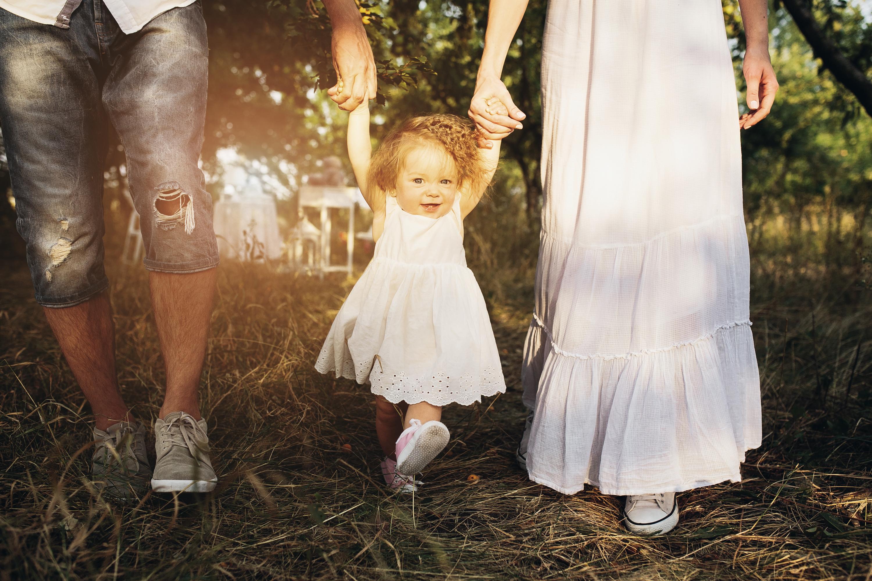 Kratkoročni ciljevi pomažu da se korak po korak približite ostvarenju dugoročnih ciljeva za Vaše dete.