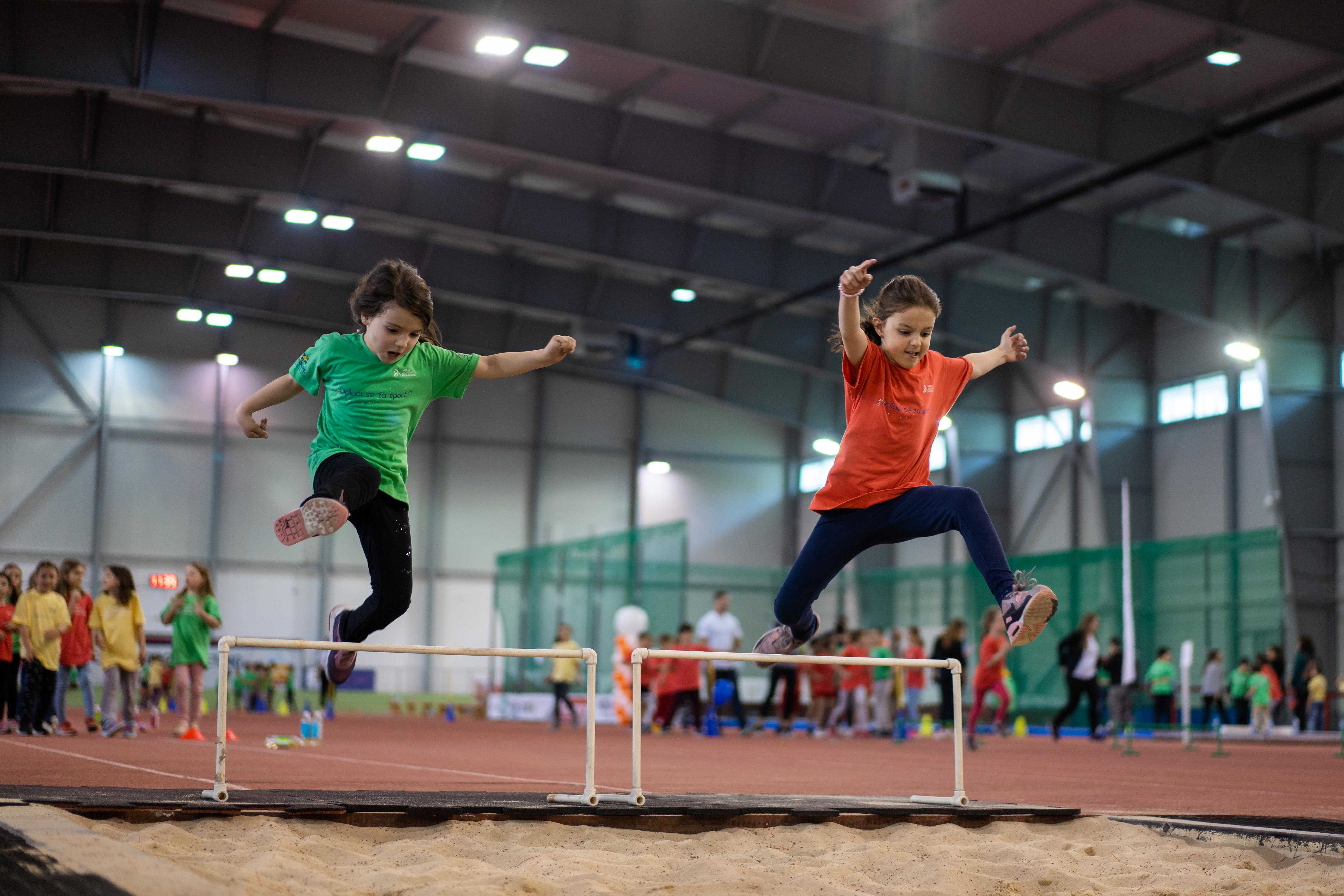 Vežbe vizualizacije su odličan način da deca poprave svoje motoričke sposobnosti kao i veštine koncentracije i disanja, što je izuzetno važno za njihovo pravilno i zdravo mentalno i fizičko razvijanje.