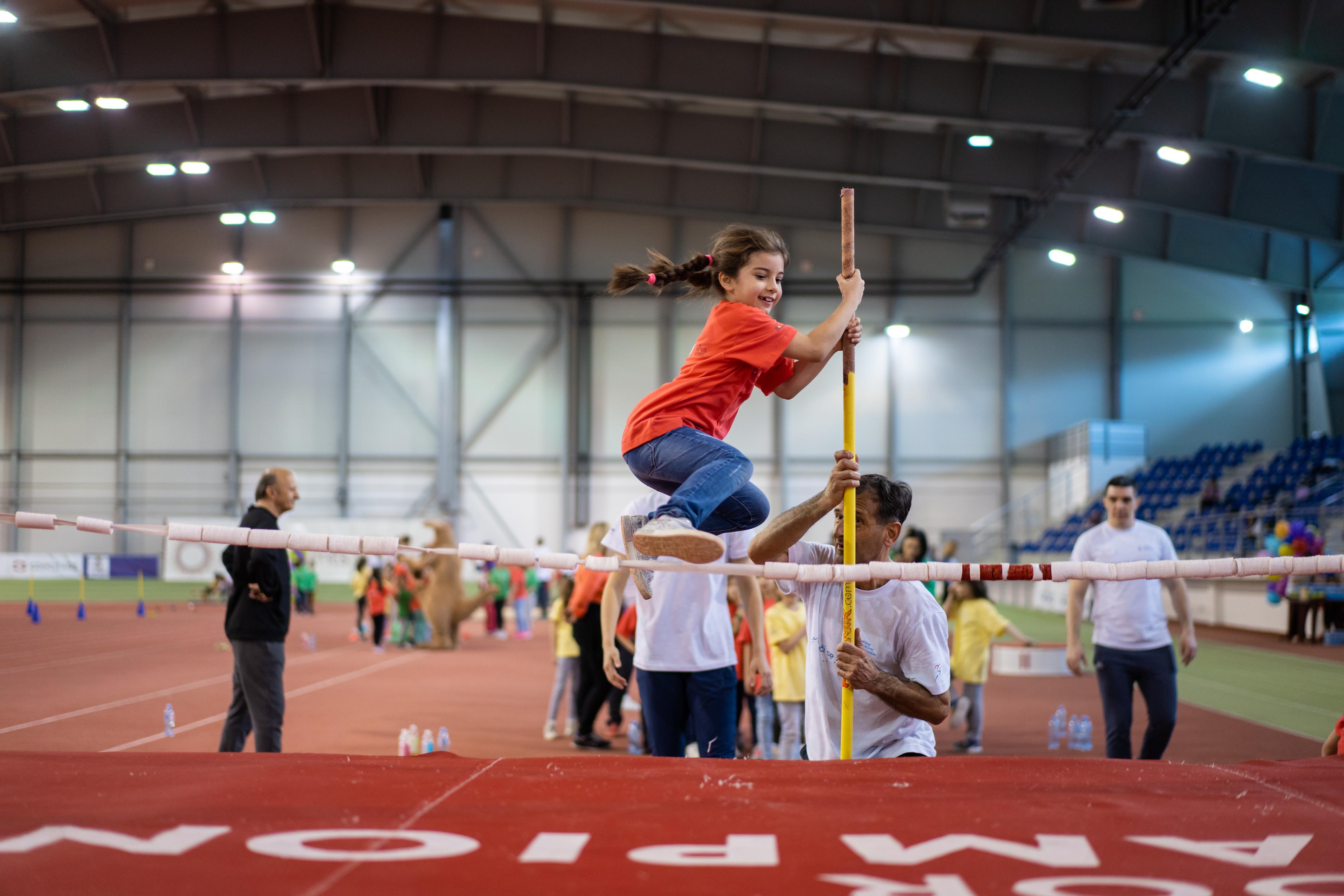 Individualni sportisti u kasnijem životu odrastaju u osobe koje su savesne, koje cene autonomiju i koje su spremne da preuzmu odgovornost.