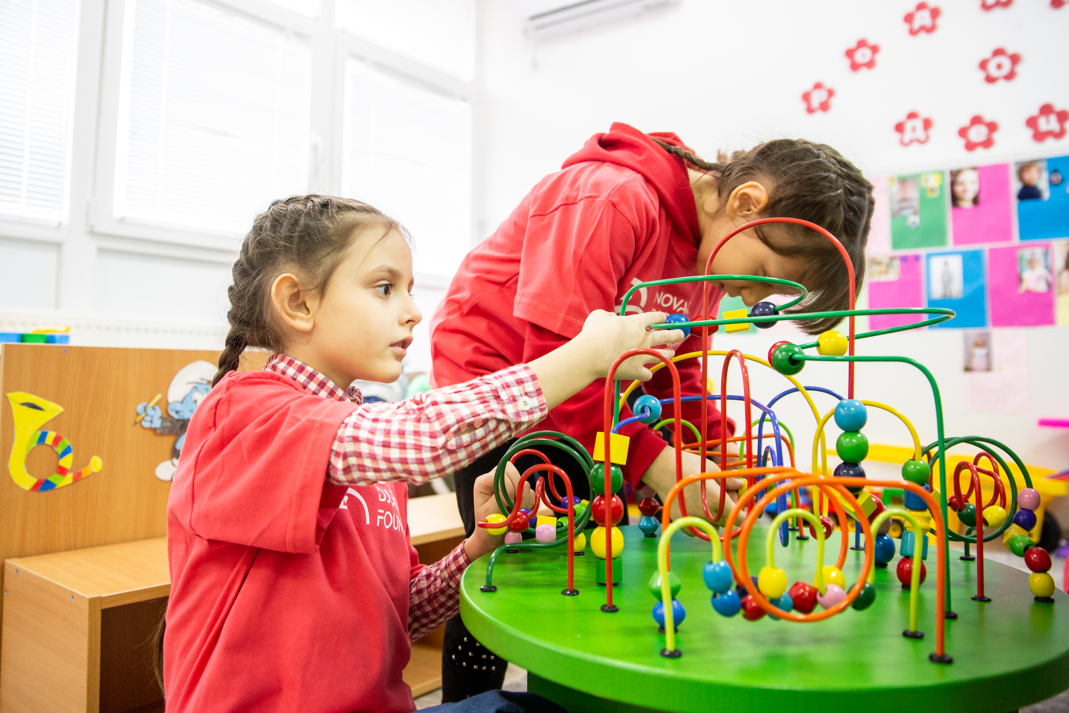 Every other child in Serbia does not have access to preschool.