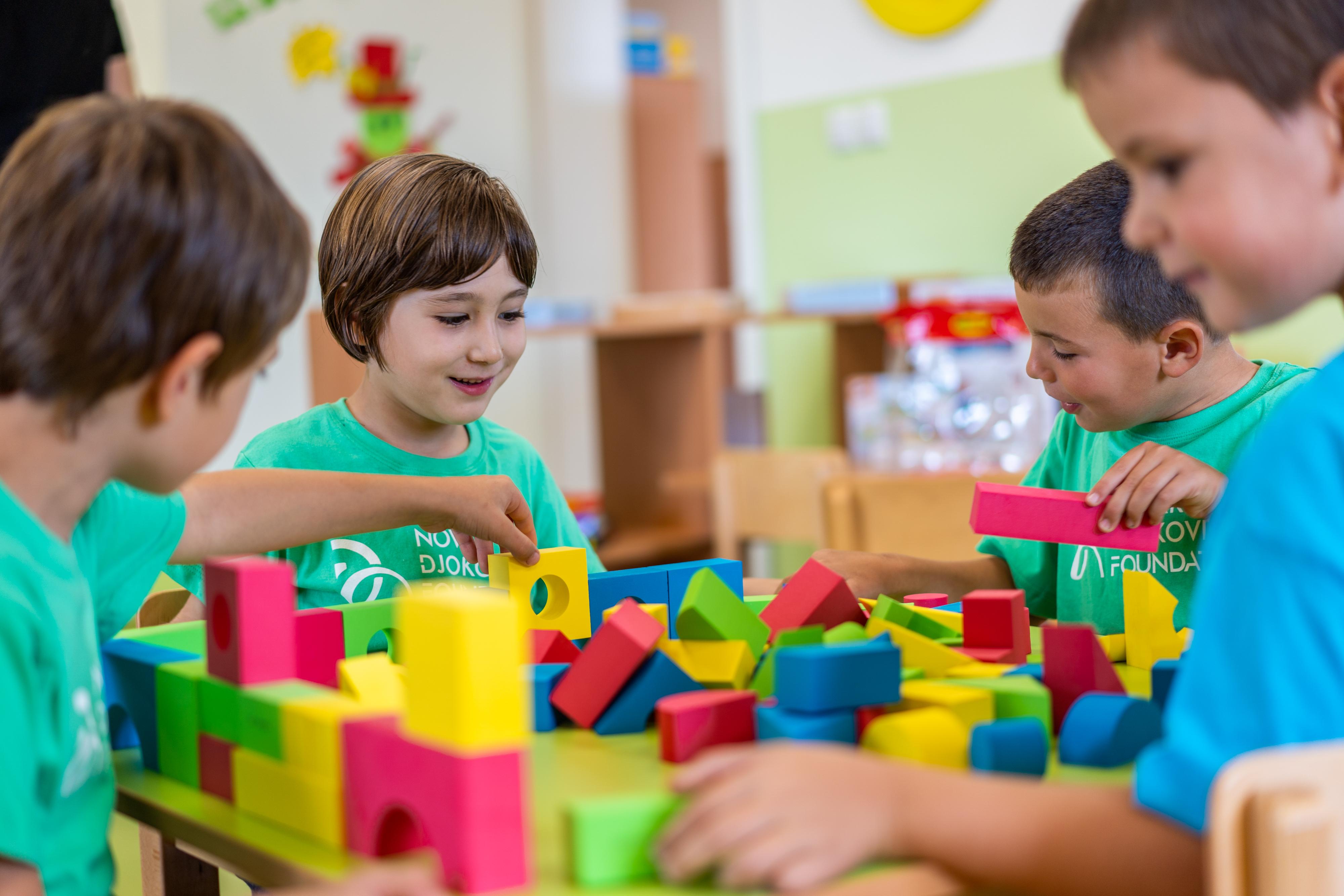 Svako drugo dete u Srbiji nema pristup vrtiću.