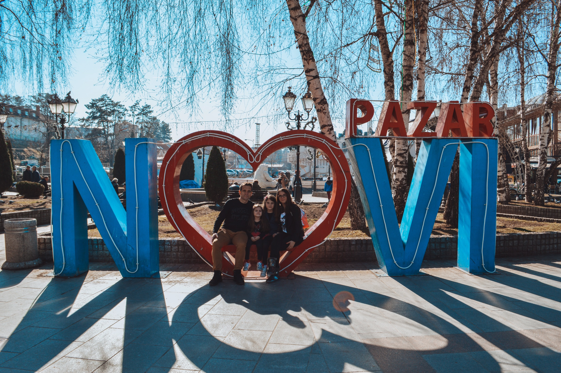"""The """"Support, not perfection"""" program was implemented in the municipality of Novi Pazar for the first time during its sixth cycle."""