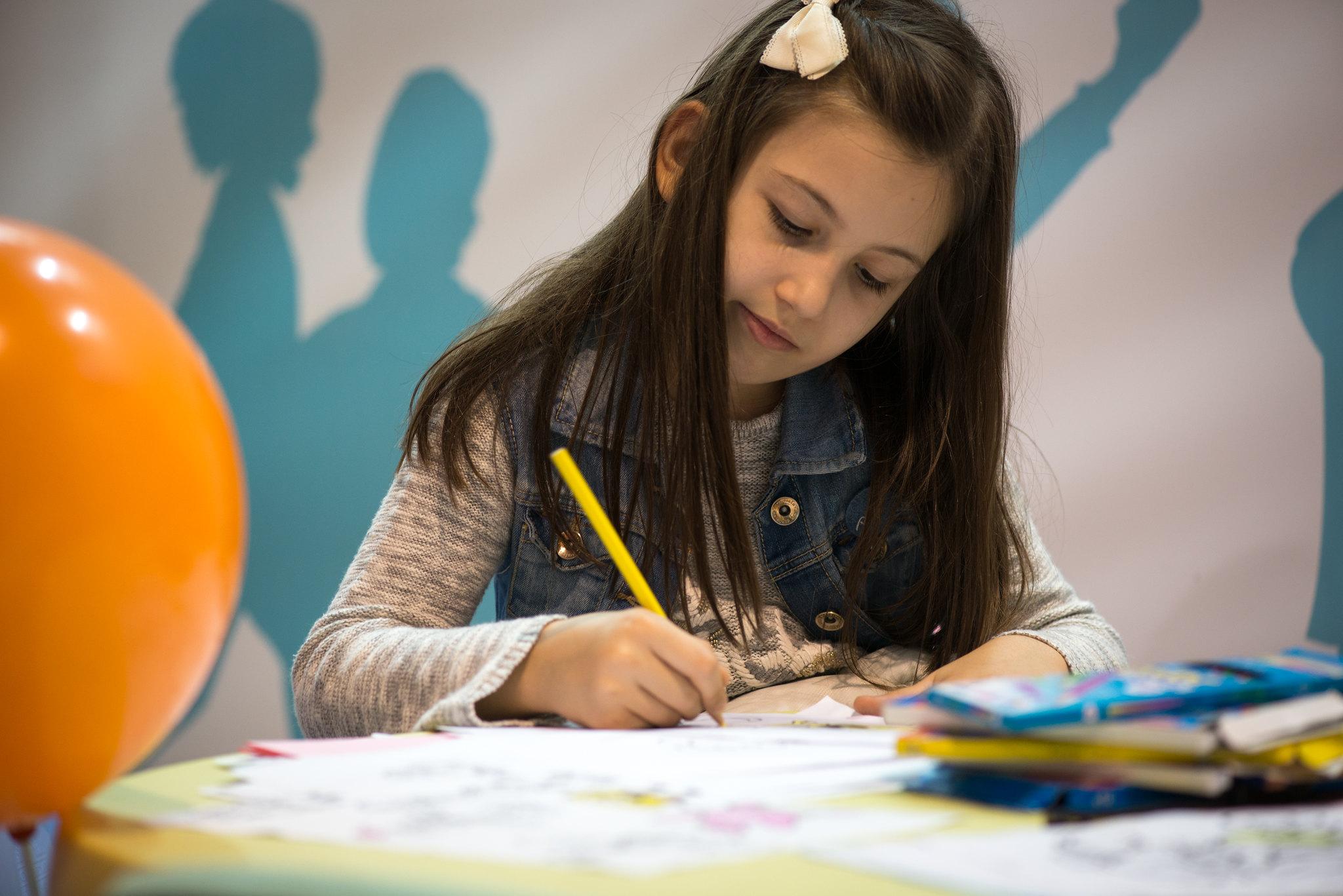 Važno je da ne prenosimo deci teskobu i osećaj nemoći koji im može dodatno otežati polazak u školu za vreme korone.