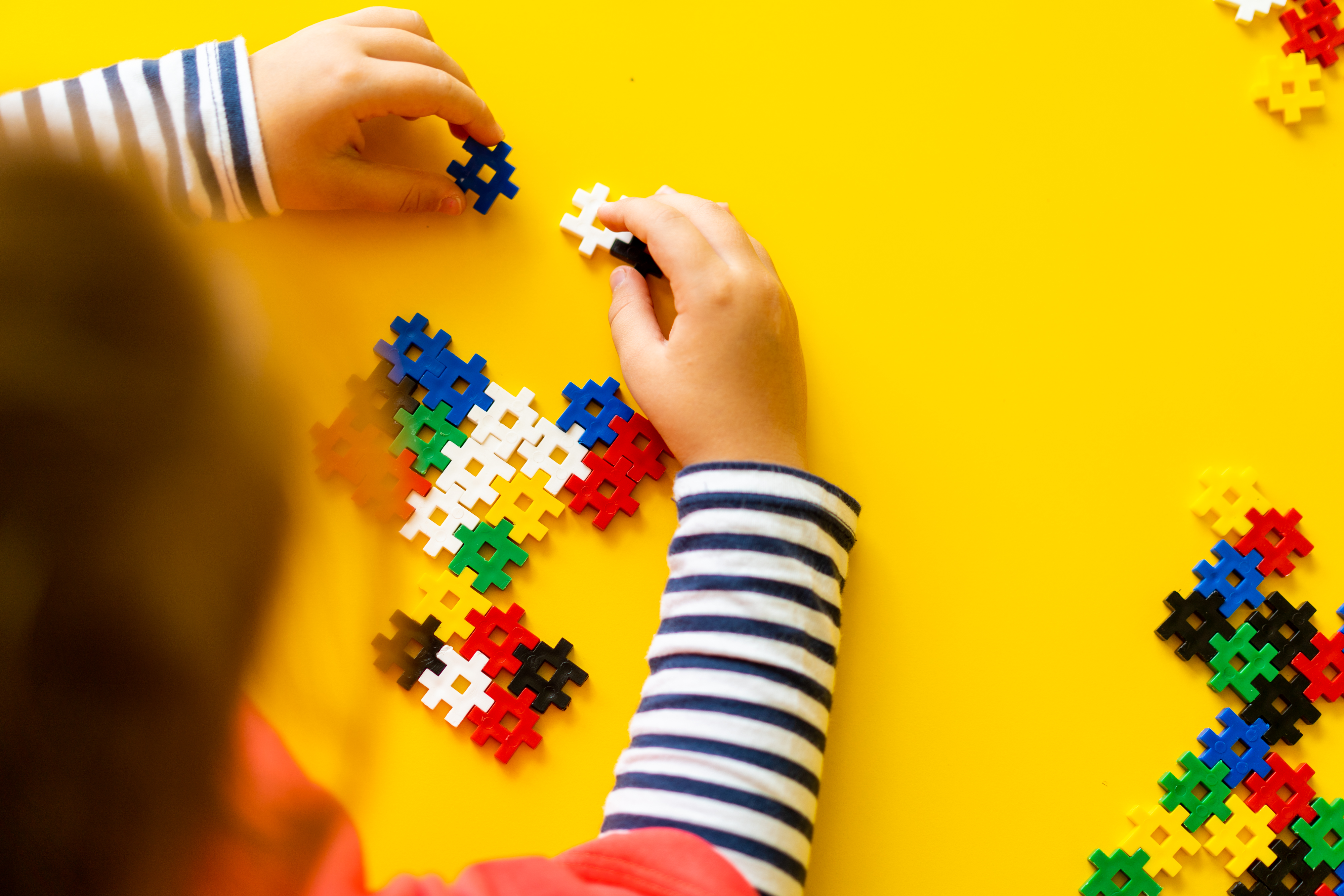 Montessori pedagogy is unique for recognizing stages of development.