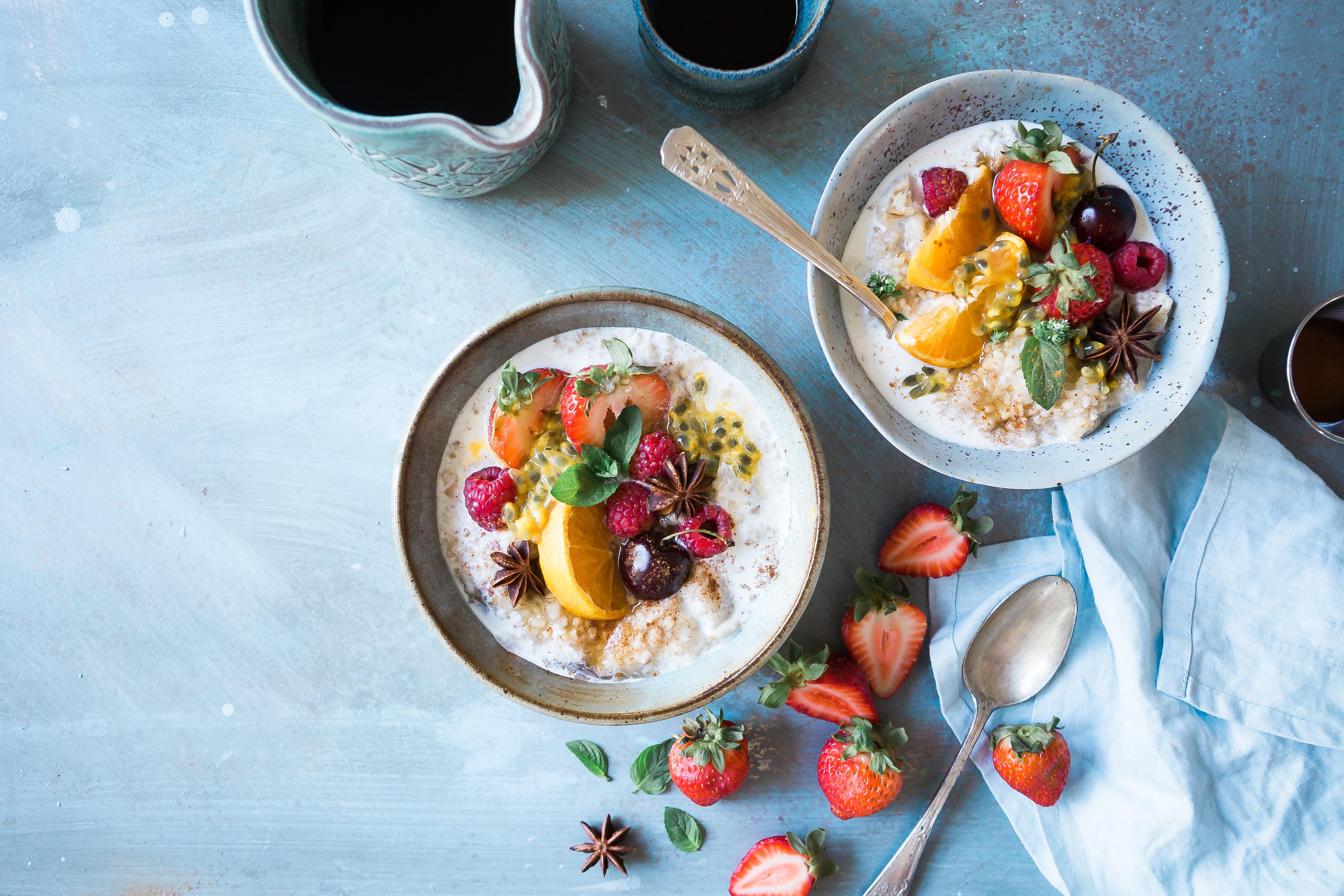 """Ako vam je ponestalo inspiracije za neke nove recepte, poslužiće vam naše ideje za brz i zdrav doručak za decu koje su razvili naši stručnjaci-saradnici u okviru programa """" Azbuka dobrih navika""""."""
