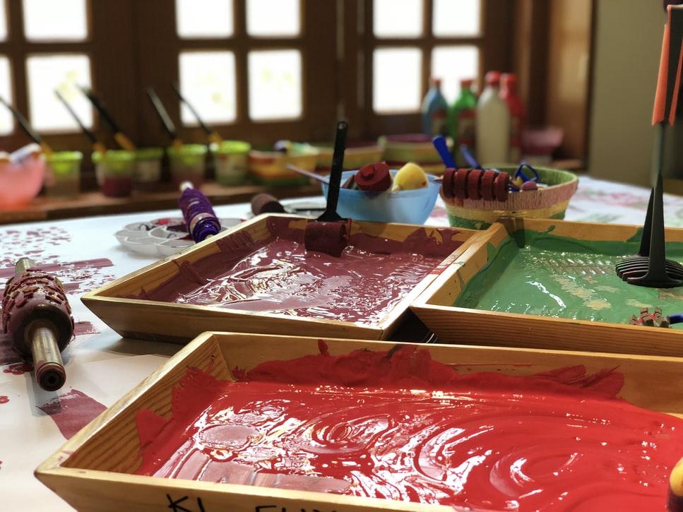 Montesori pedagogija je jedinstvena po prepoznavanju faza razvoja.