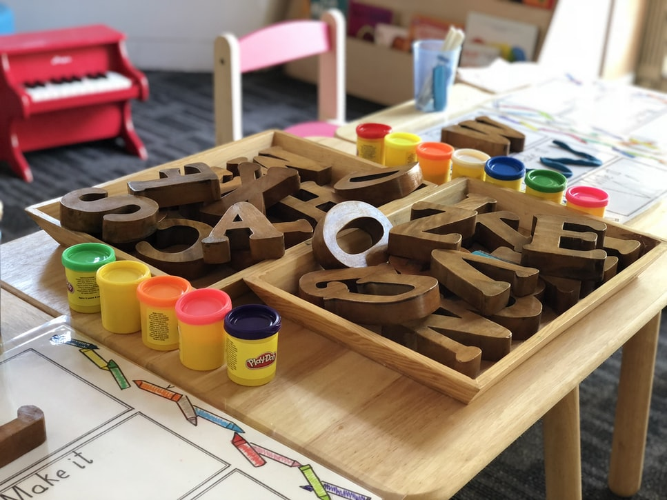 Montessori does not cease to inspire.