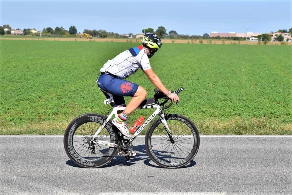 """""""Biciklom do znanja"""" - Wolfango Poggi"""