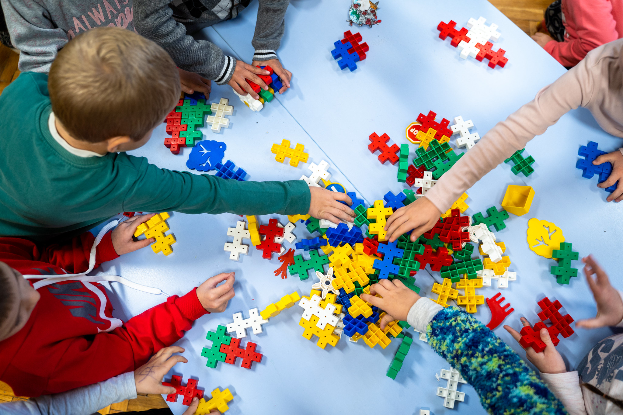 Panelists during Davos 2021 concluded that we need less much less focus on knowledge retention during early years.