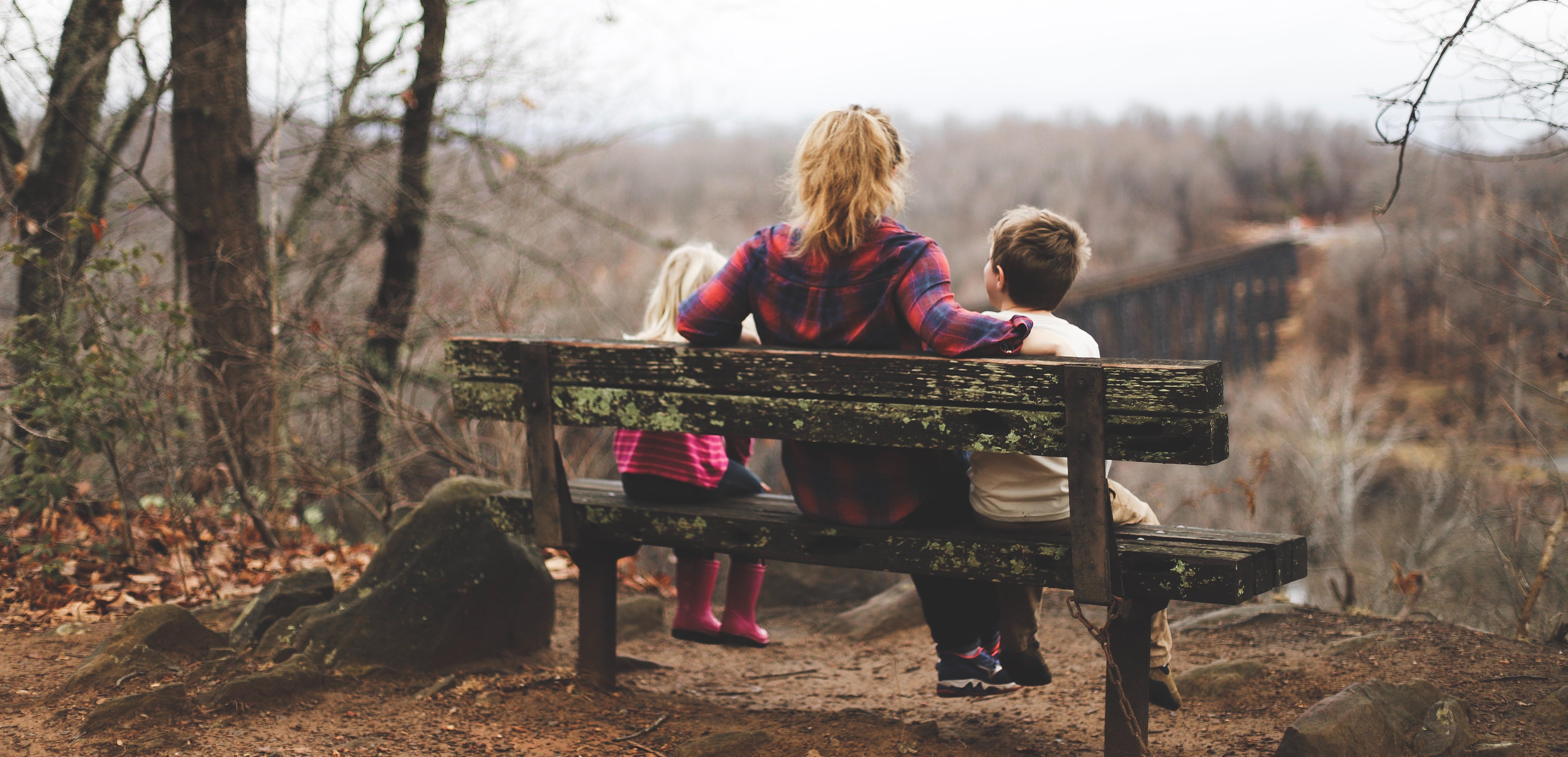 Dete ostaje bezbedno kada nešto što ga muči kaže roditeljima i kada ga oni razumeju.