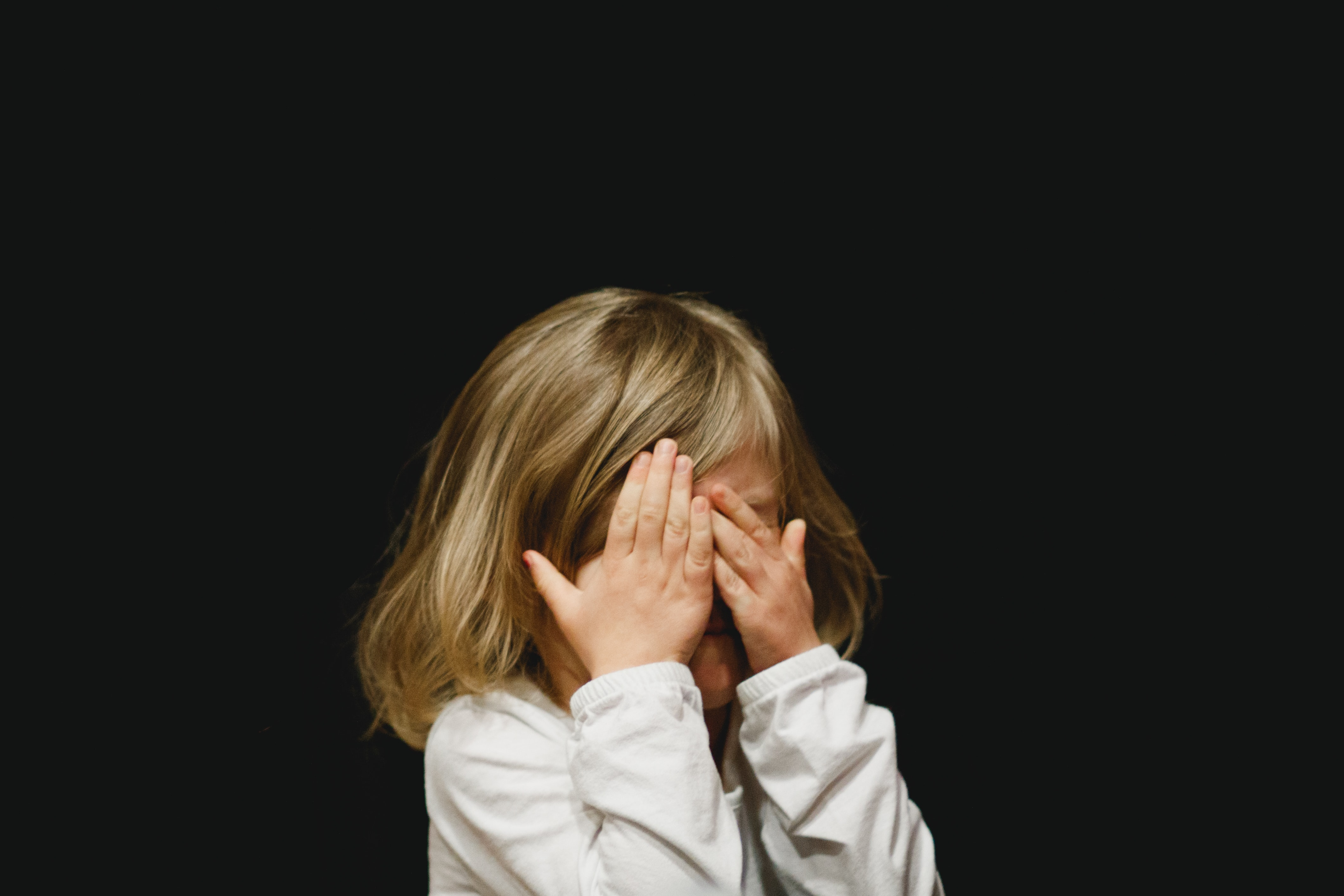 You should talk to your child about sexual abuse without intimidation and threats.The conversationshould satisfy his need for security.