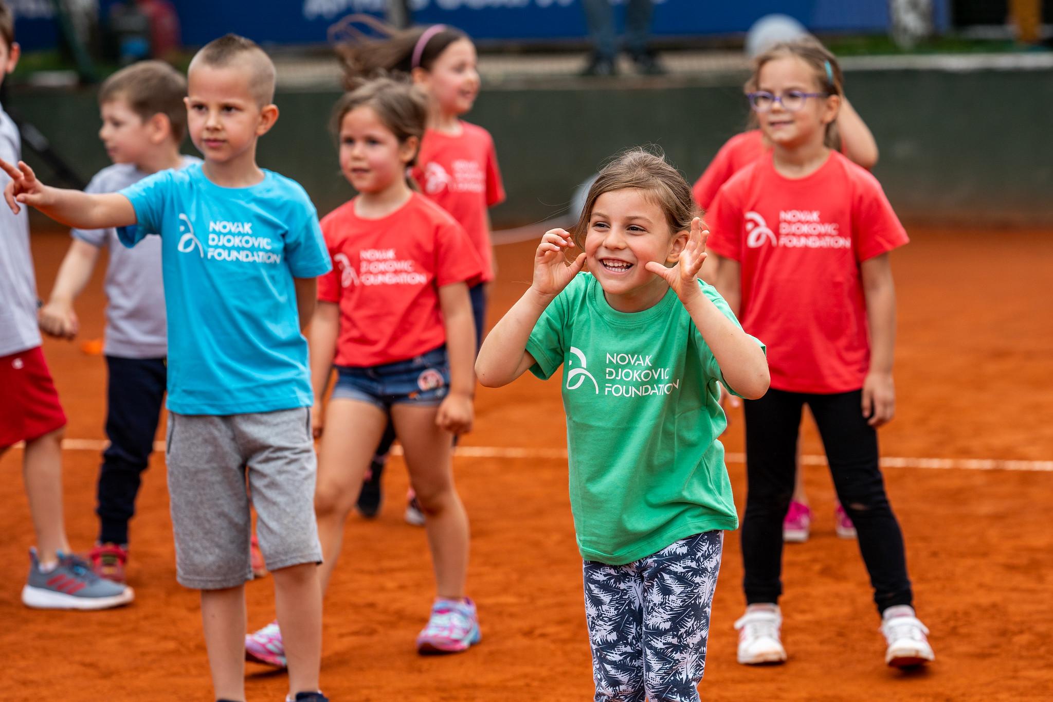 Hipokinezija odnosnonedovoljno kretanje se sve više javlja kod dece, kako školskog tako i predškolskog uzrasta.