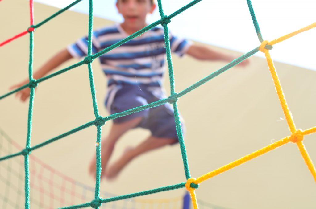 Deset minuta skakanja po trambolini pruža bolju vežbu nego trideset minuta trčanja.
