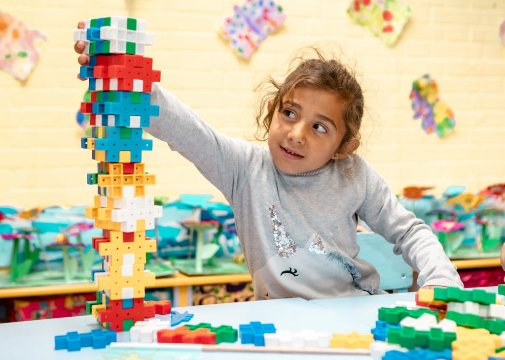 Role of culture is crucial for understanding early childhood early development.